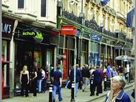 Retailers must make their voices heard on business rates