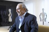 Sir Philip Green raised the prospect of doing more deals