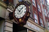 Waitrose, Marylebone High Street