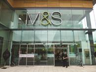 Marks & Spencer's womenswear boss Frances Russell has parted ways with the retailer as it continues to re-shape its senior management team.