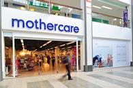 Mothercare reported a healthy rise in full-year pre-tax profits.