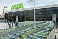 Roger Burnley will rejoin Asda next year