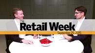 James Wilmore and Luke Tugby host The Retail Week episode 28