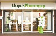 LloydsPharmacy has acquired Sainsbury\'s pharmacies
