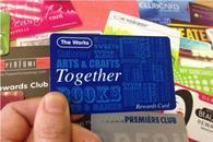 The Together Reward Card Programme launched across all 305 stores this week