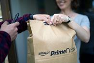 Amazon Prime Now launched in London this year