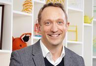 New NotOnTheHighStreet boss Simon Belsham
