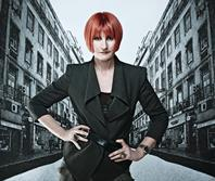 In this extract from her autobiography, Mary Portas recalls how she became hooked on visual merchandising at Harvey Nichols in the 1970s.