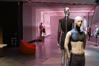 John Ryan explores the Harvey Nichols store two days before it opens