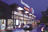 Carrefour has opened its first convenience store offer in China.