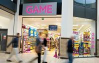 Game is parting company with its CFO Benedict Smith