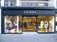 Hobbs is restructuring following a difficult period