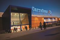 In South America, for the first half of this year, Carrefour reported a like-for-like increase of 14% and Casino organic growth of 11.6%.