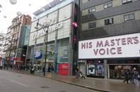 HMV to report profits of £17m for 11 months following administration