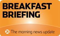 Retail Week Breakfast Briefing