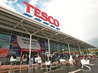 Tesco has named a new group brand director