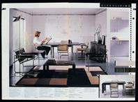 A spread from the Habitat catalogue in the 1980s