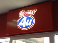 PwC has revealed 628 head office staff at Phones 4u are being made redundant