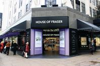 House of Fraser full year EBITDA jumps as online sales soar