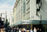 John Lewis's management structure is a shining example of stable and effective retail leadership.