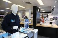 Newly created Dixons Carphone aims to guide shoppers through the connected world with services as well as products