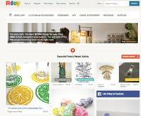 At Folksy.com, you get all the benefits of shopping online and a personalised service, along with unique products and craftsmanship.