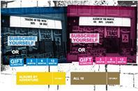 Rough Trade aren't afraid to tell customers what to like; to be active in that recommendation, even operating subscription schemes that send customers the specific tracks Rough Trade think they should be listening to.