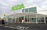 Asda has named Roger Burnley as chief operating officer