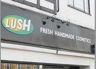 Lush has secured a site on Oxford Street, which is set to be the beauty retailer\'s largest store in the world.