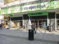 "The Co-operative Group will exit 60% of the Somerfield stores it acquired just five years ago as it seeks to determine its ""a compelling purpose"" to push through reform."