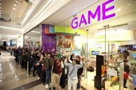 Game will open 316 stores at midnight to capitalise on Black Friday