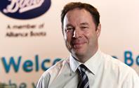 Alliance Boots\' Ken Murphy said the retailer will create new laboratories