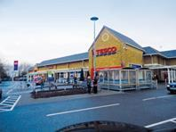 Tesco issues second profit warning in two months as new boss starts month early.