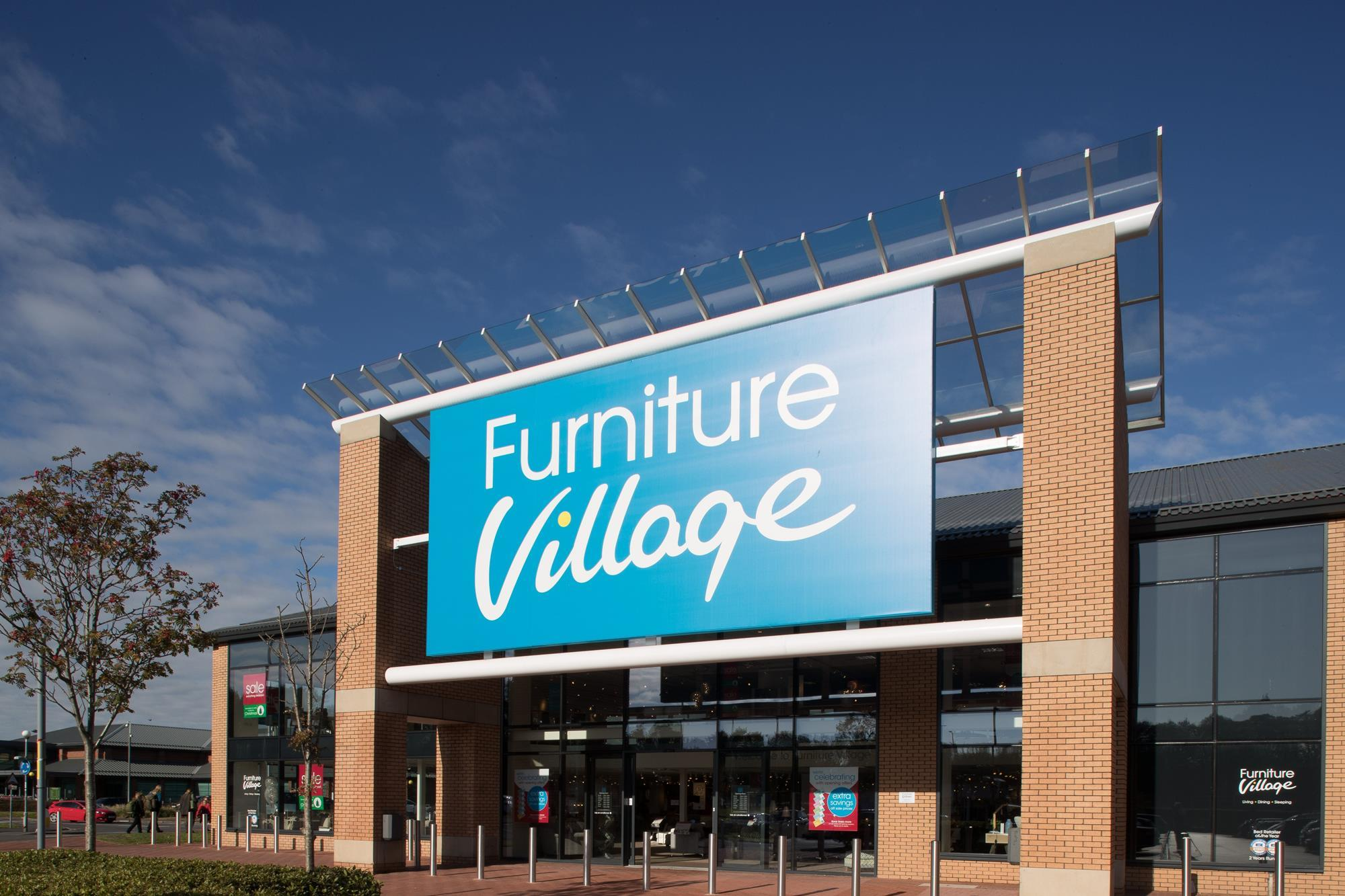 Category List Furniture Village Retail Week