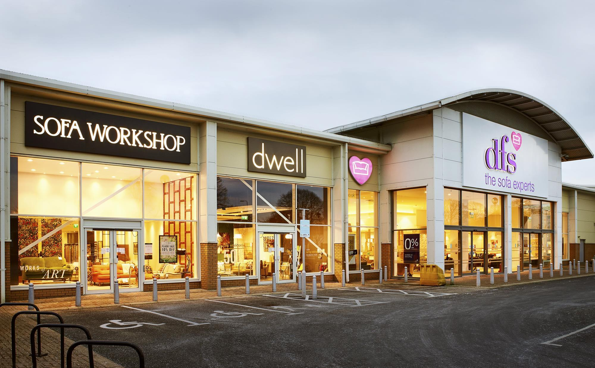 Dwells founder on why its sitting pretty at DFS Analysis