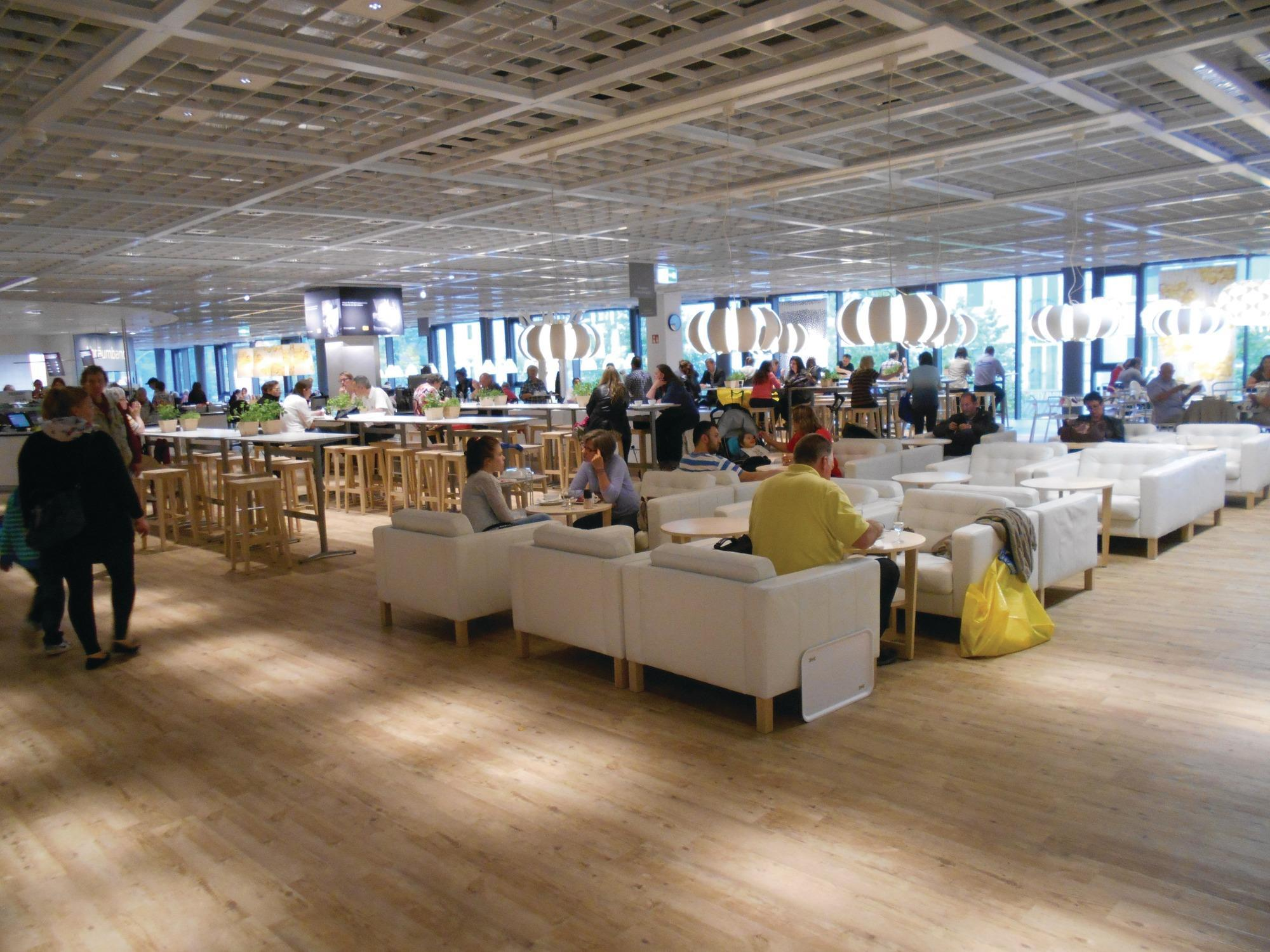 Ikea In Mass Story Gallery Ikea Downsizes With Experimental Store Format