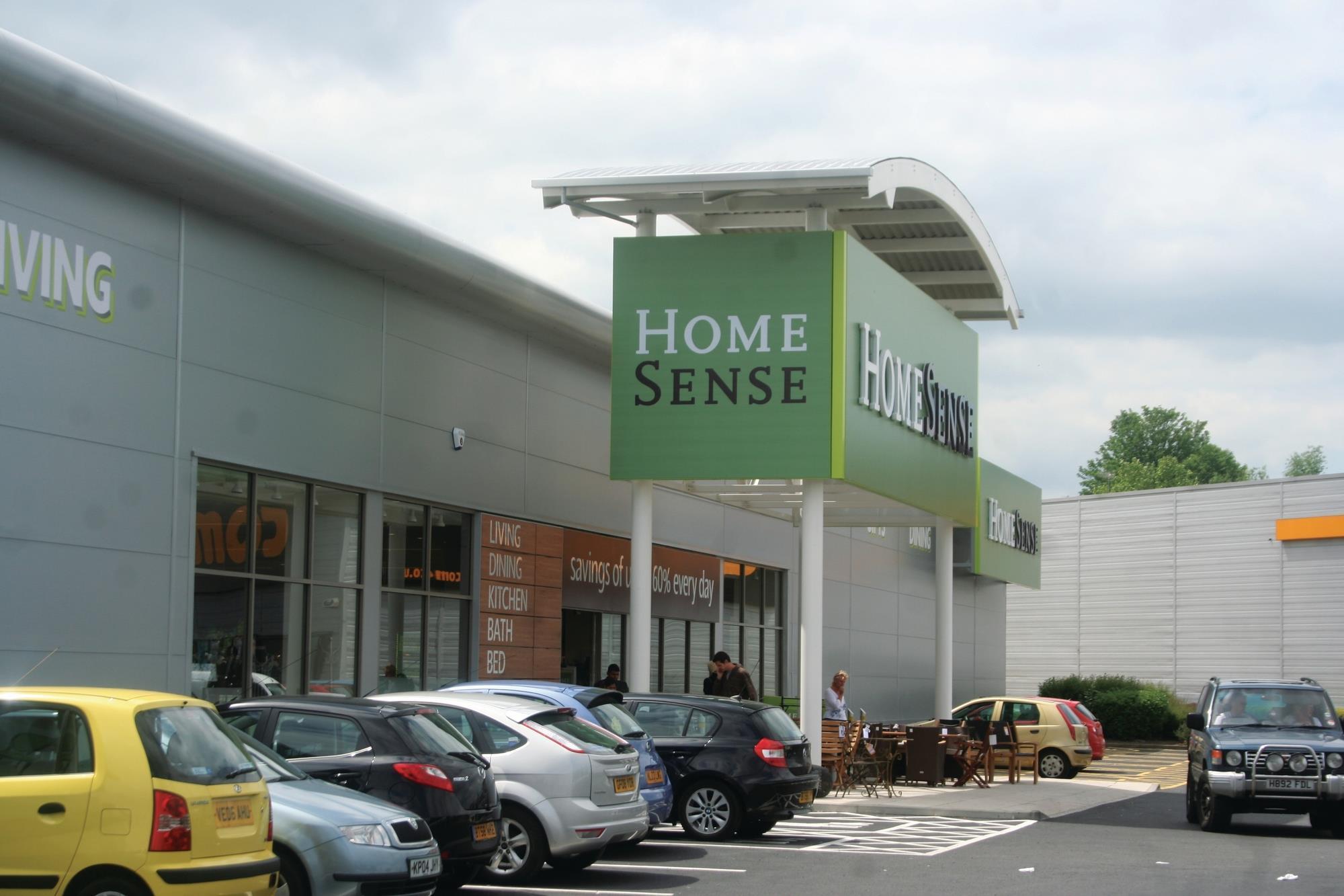 Making Sense Of A Bigger Home