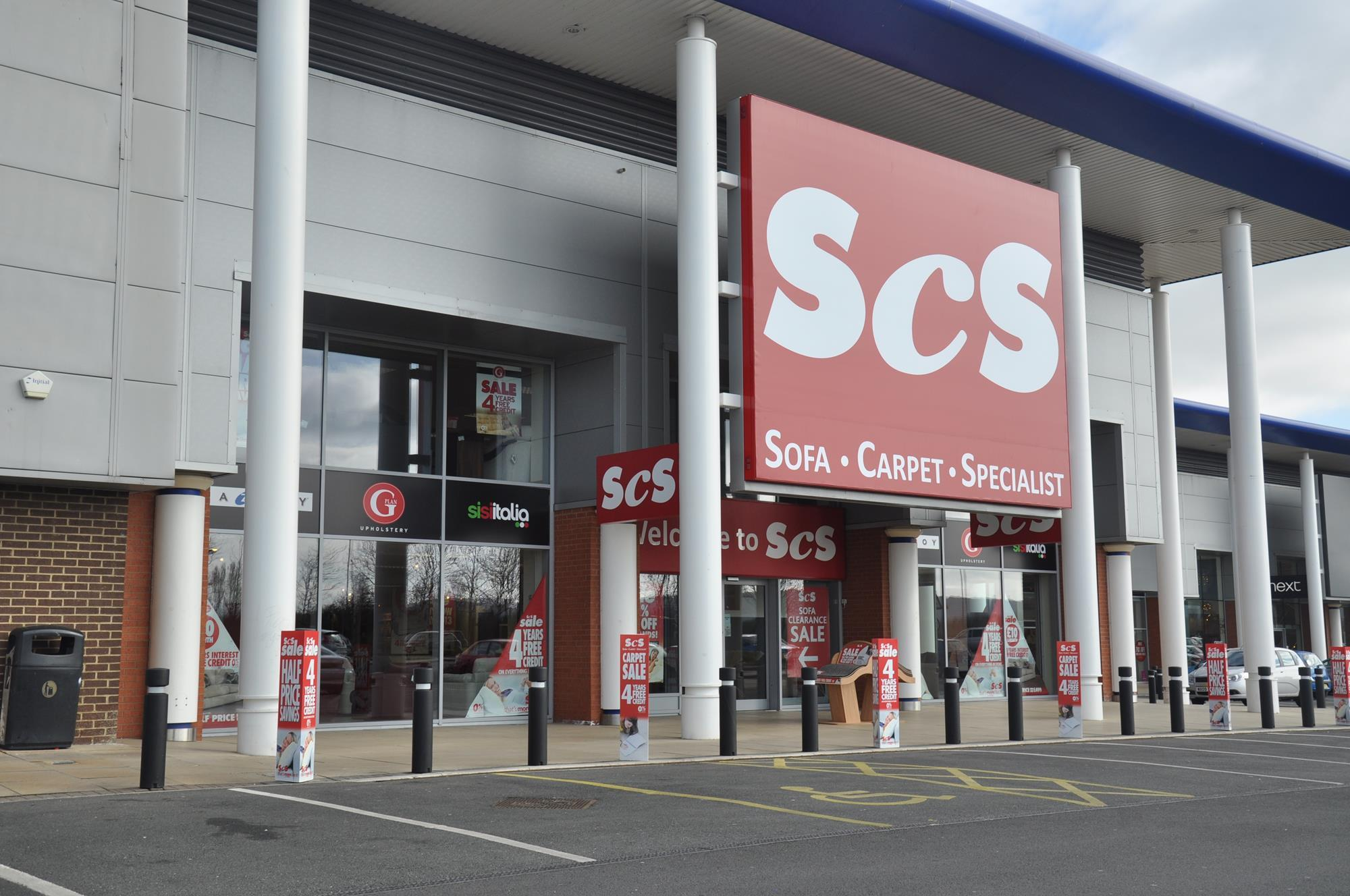 Scs Bedroom Furniture Analysis Will 2015 Be A Big Year For Big Ticket Furniture