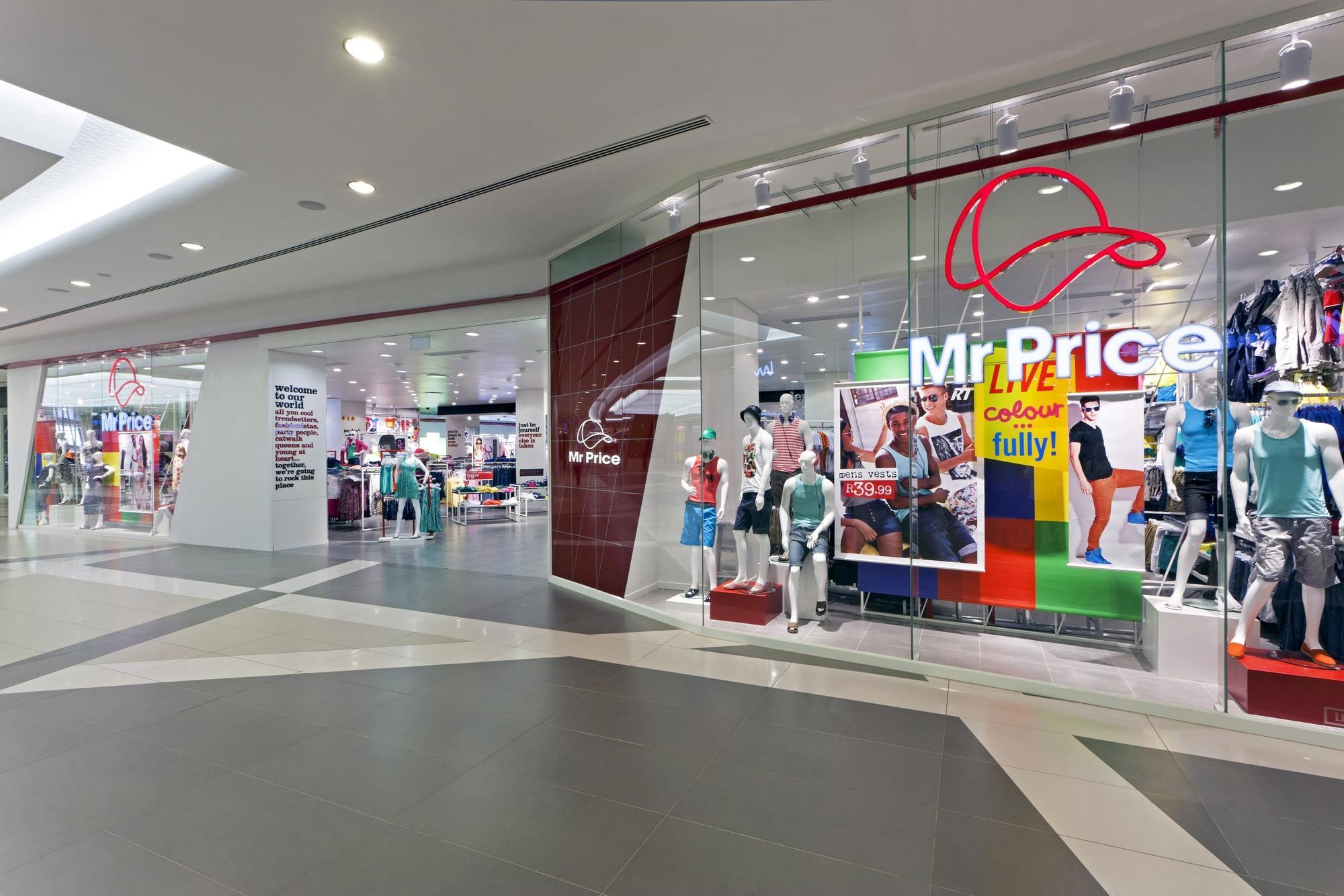 Mr price shopping online south africa