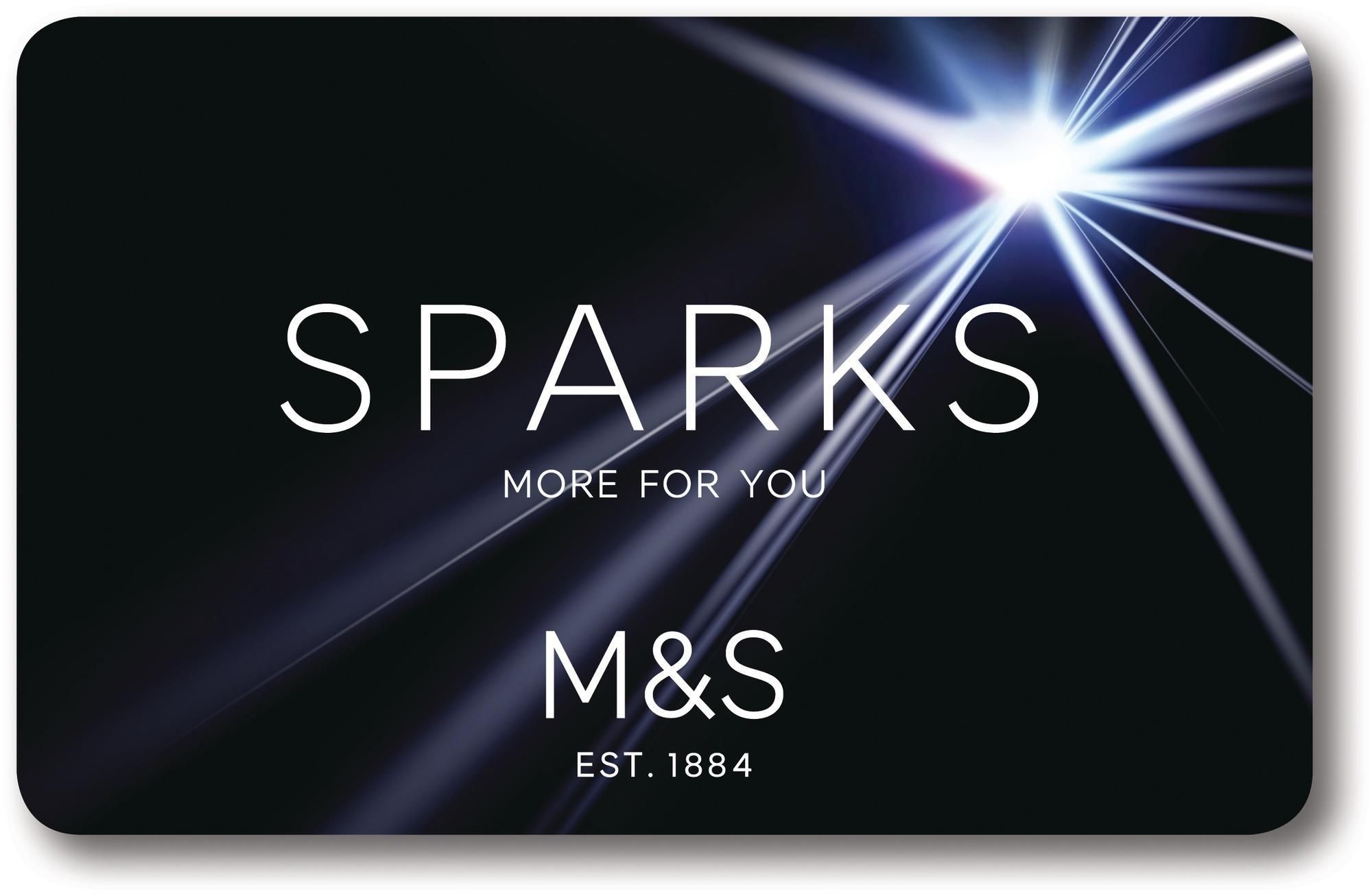 Marks and spencer credit card customer services