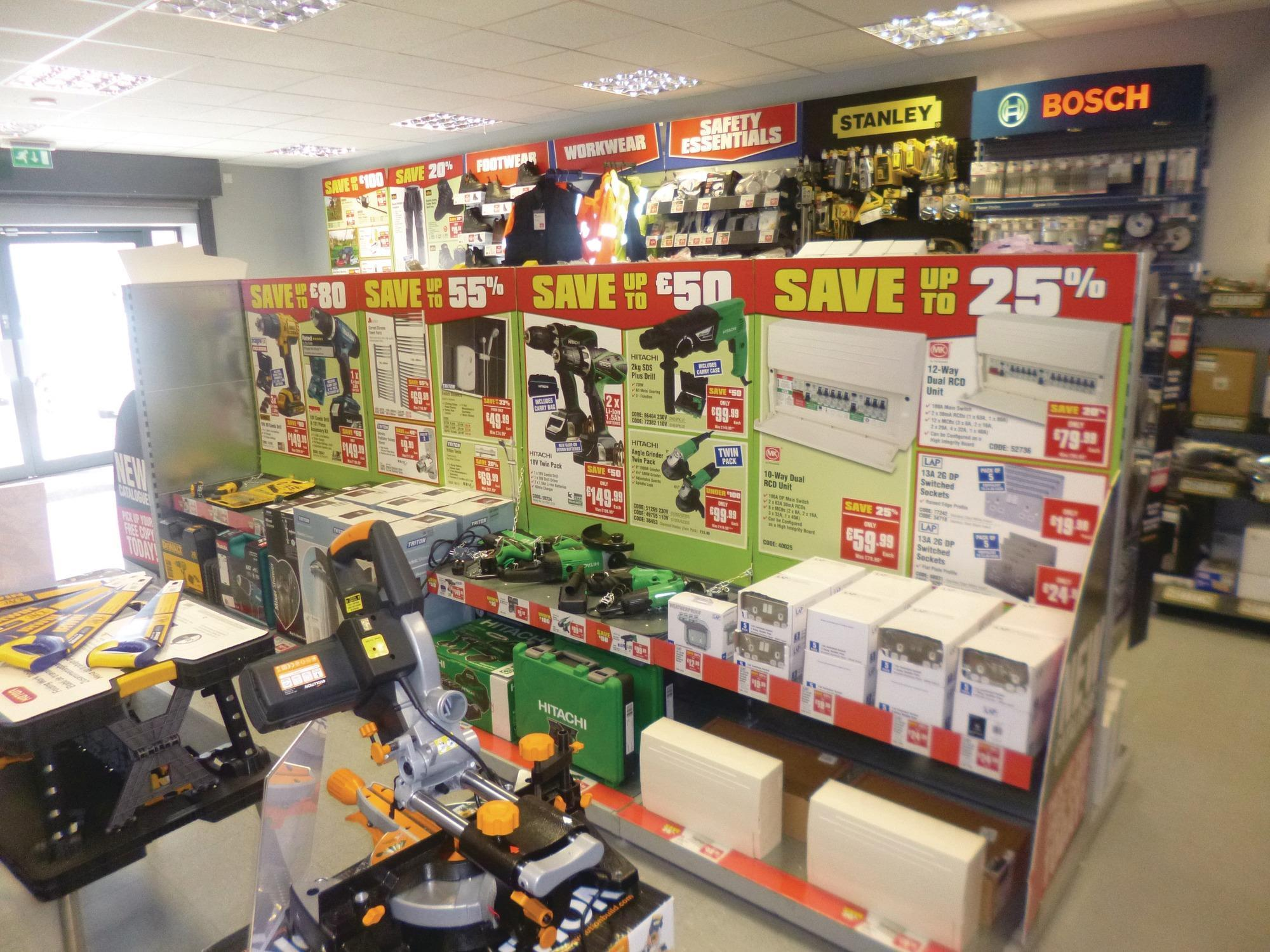 Opinion: Screwfix's Andrew Livingston - 'product vitality ...