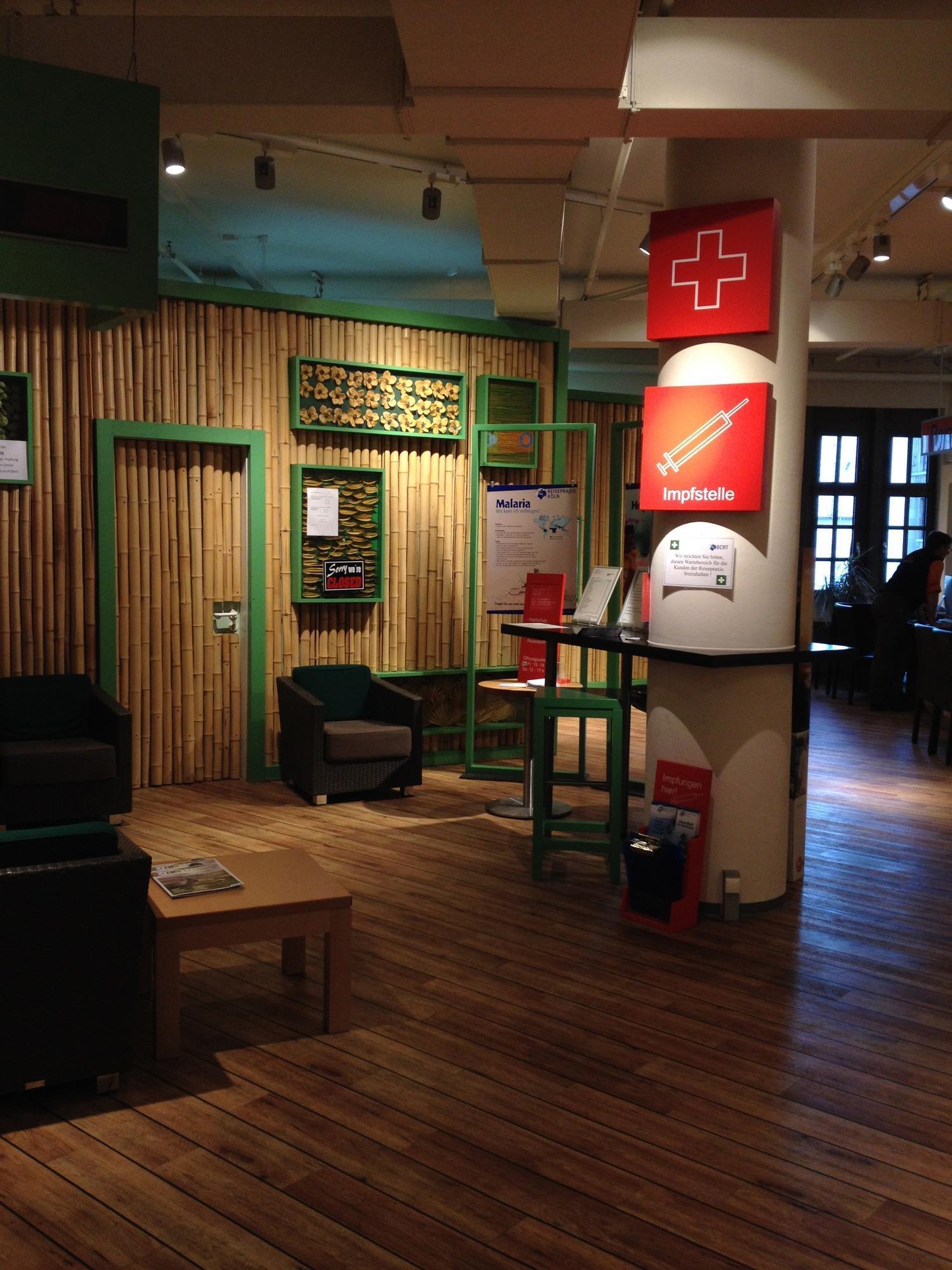 Innovation Watch Outdoor Sports Shop Globetrotter Boasts