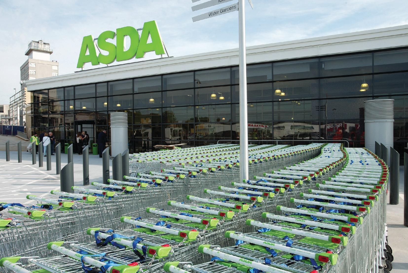 asda analysis The proposed merger between sainsbury's and asda creates scale enabling  them to better withstand the current strong headwinds together.