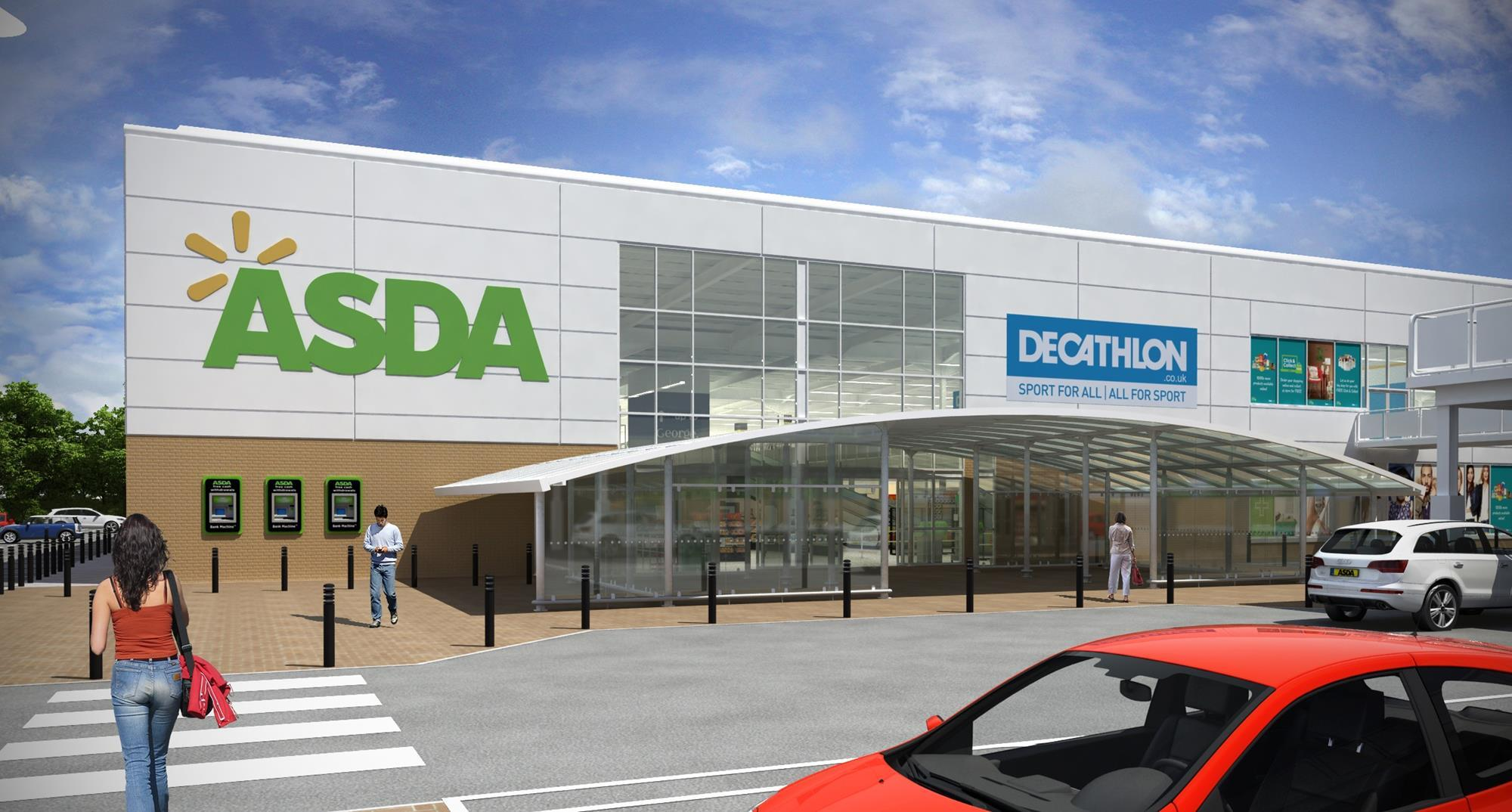 an analysis of asda We've carried out what we believe is a wide ranging analysis of long term trends  in climate and their implications for our supply chains and business operations,.