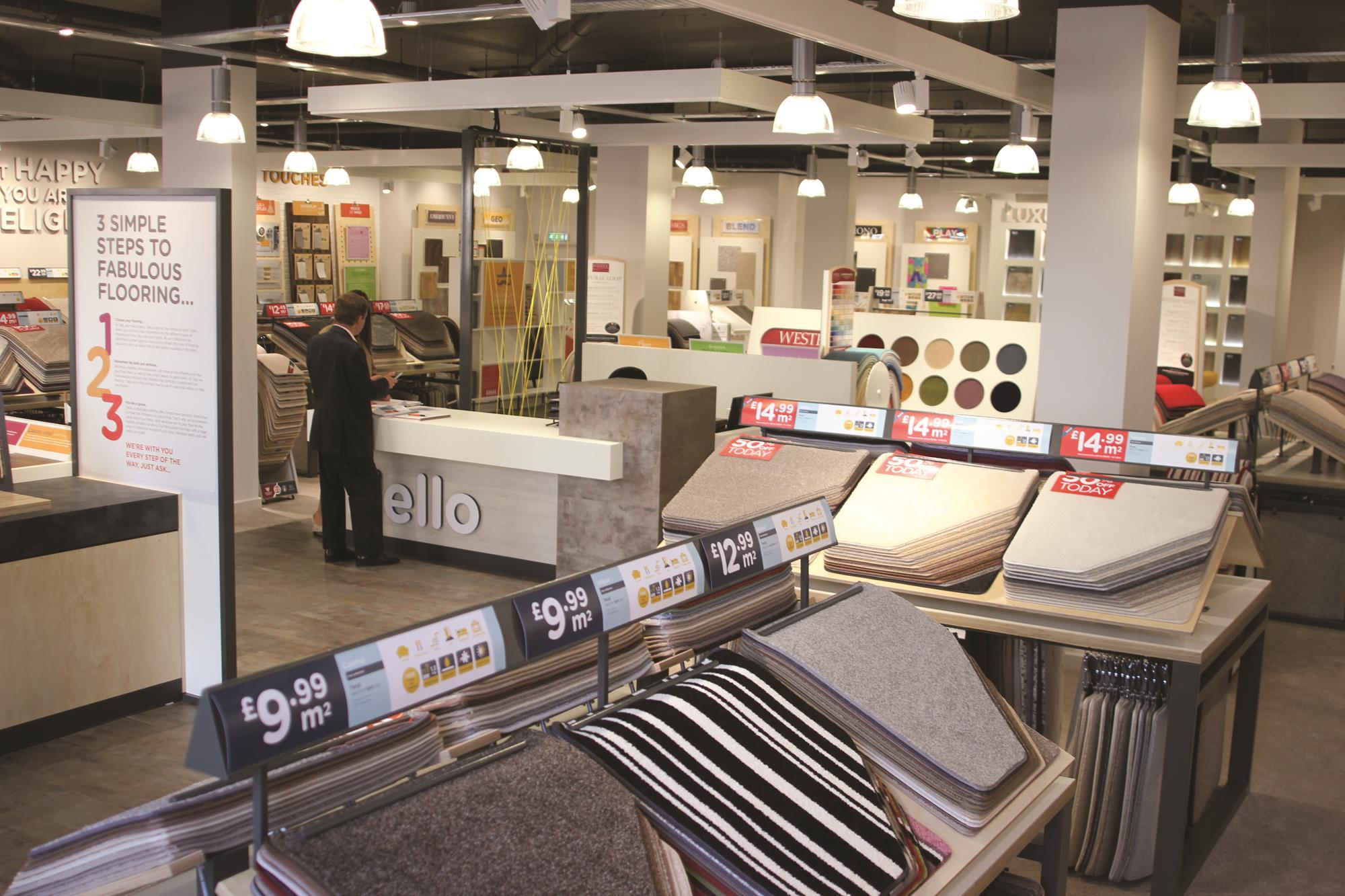 Floor covering stores near me 60 images convict hill for Flooring places near me