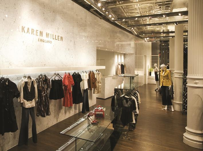 pestel analysis karen millen Publisher's note by incorporating a 'working with ethics' section and cover stamp on all our titles, ava publishing aims to help a new generation of students.