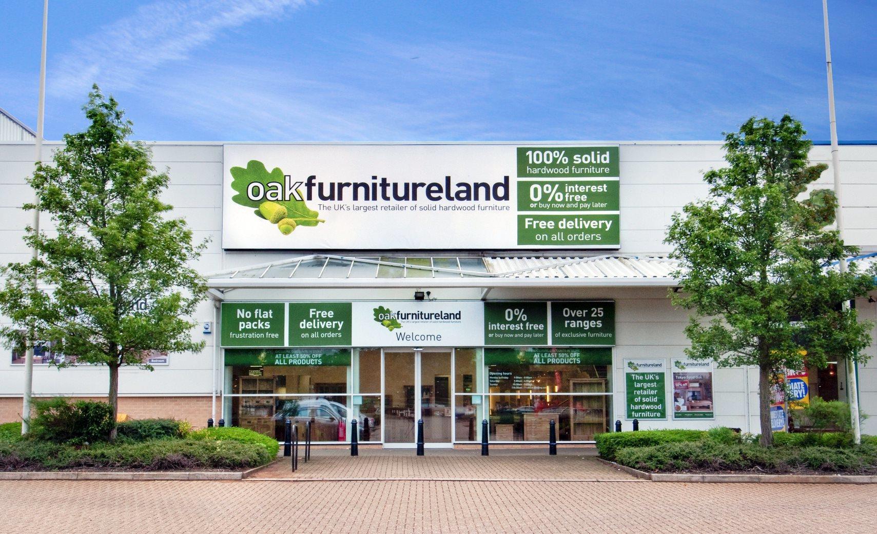 oak land furniture stores trend home design and decor