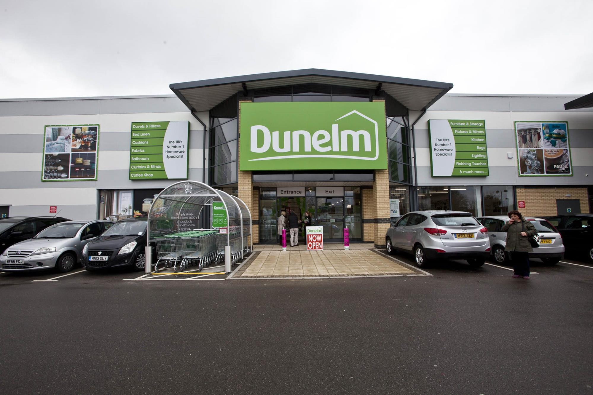 Dunelm to open up to 50 Kiddicare shop in shops News