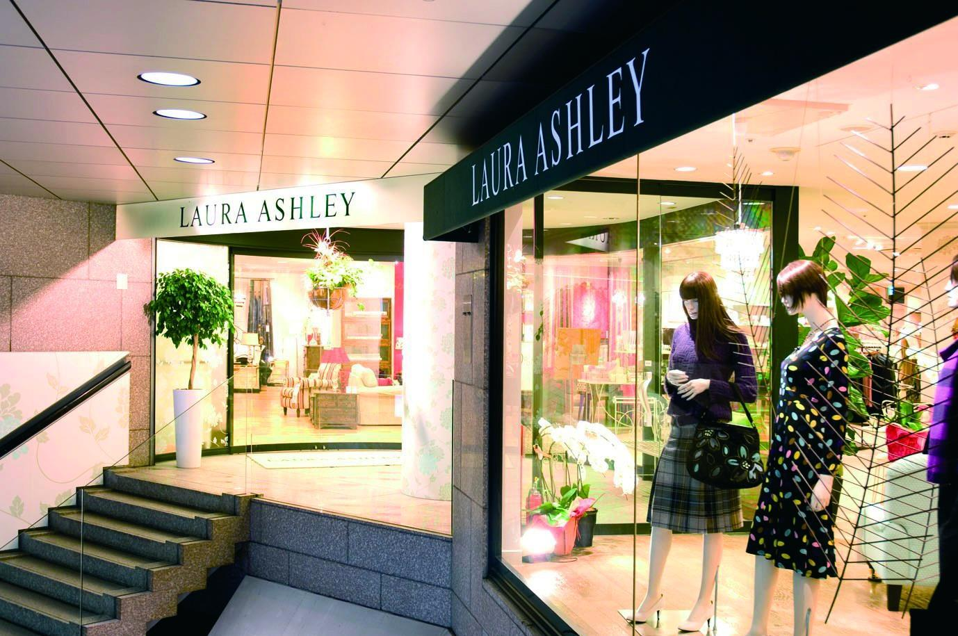 laura ashley supply chain Laura ashley saw annual profits come in at just £100,000 as it continues to close stores in the uk chairman khoo kay peng said the retailer had experienced difficult trading conditions for.