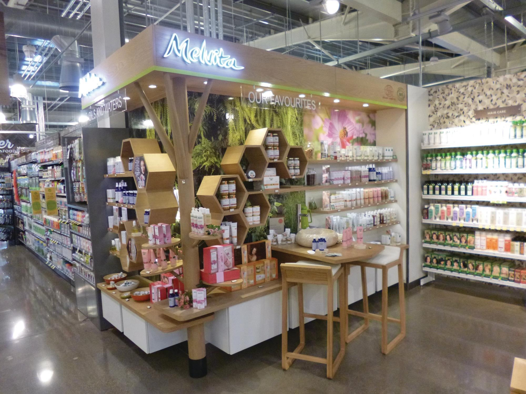 Whole Foods In Store Demos